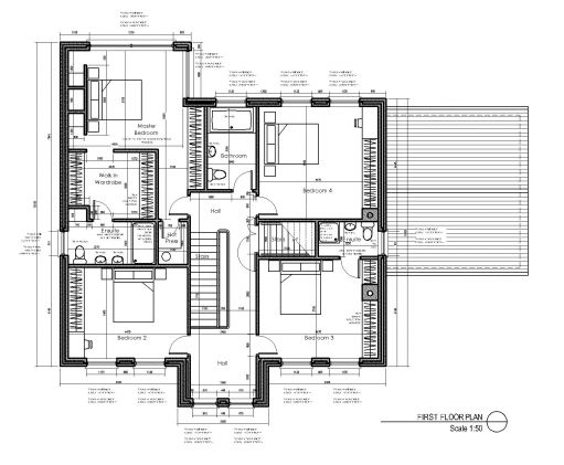 House layout design oranmore co galway House layout plan