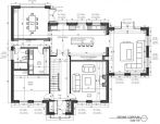 House Layout Design, Oranmore, Co. Galway q
